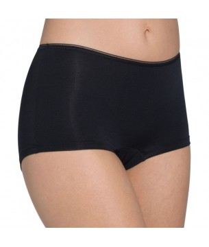Sloggi Feel Sensation short zwart