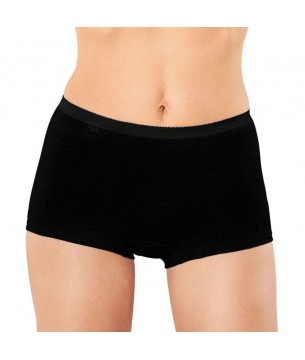 Sloggi basic short zwart