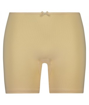 Rj pure color short lange pijp huid
