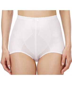Naturana panty broekje wit