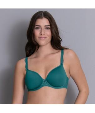Rosa Faia Selma smaragd
