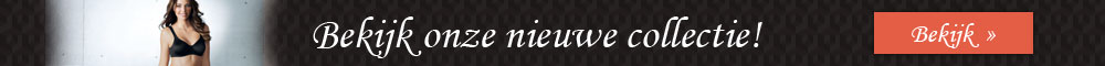 Nieuwste Lingerie zomer collectie